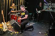Rubinoos 2017