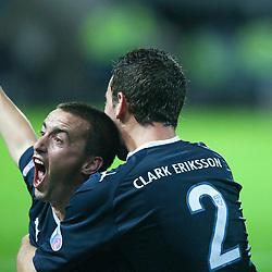 Falkirk v Rangers