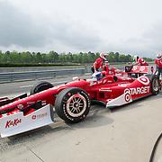 2014 Honda Indy Grand Prix of Alabama - Day 3