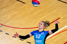 20210227 NED: Djopzz Regio Zwolle Volleybal - Laudame Financials VCN, Zwolle