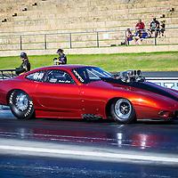 Norbert Claite - 4640 - Claite Family Motorsports - Jaguar XKR - Supercharged Outlaws (SC/S)