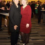 Mary Nell Wolff, Erin Prange
