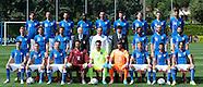 Italy Team Group 030614