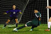 Danville vs. Winooski Soccer 09/11/18