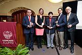 2017 Alumni Achievement Awards