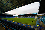 General view inside Hillsborough  during the EFL Cup match between Sheffield Wednesday and Everton at Hillsborough, Sheffield, England on 24 September 2019.