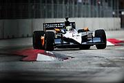 September 2-4, 2011. Indycar Baltimore Grand Prix. 77  Alex Tagliani Bowers & Wilkins at Magnolia   (Sam Schmidt)
