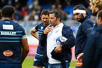 Mauricio Reggiardo - 16.05.2015 - Castres / Brives - 25eme journee de Top 14<br />Photo : Laurent Frezouls / Icon Sport