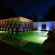 Corporate garden in Munic