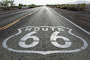 Beyond The Route66. USA