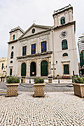 St. Augustine Church Macau.