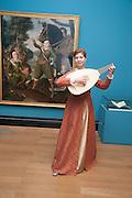 Mark Weiss dinner, Nationaal Portrait Gallery. London. 15 October 2012.