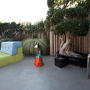 Roof Terrace Garden 758