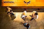 AVA Santa Barbara Tasting Room.
