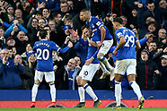 Everton v Chelsea 170319