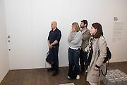 Deutsche Börse Photography Foundation Prize, Photographers Gallery, London. 14 April 2016