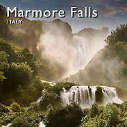 Pictures of Cascata delle Marmore - Marmore Falls Photos & Images