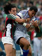 Hong Kong Rugby Sevens 2011 1