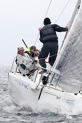 , Kiel - Kieler Woche 17. - 25.06.2017, J - 80 - GER 853 - tak for turen - Hauke KRÜSS - Wassersportclub Helgoland e. V.