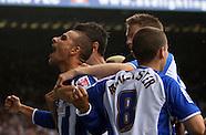 Sheffield Wednesday v Burnley 090808