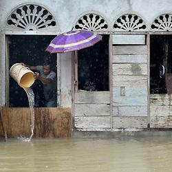 Climate, Indonesia