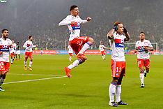 Saint Etienne vs Lyon - 05 Nov 2017