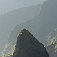Molokai, Kalaupapa, Kuololimu, Okala Island, Leinaopapio Point, North Molokai Sea Cliffs