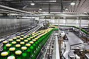 Carlsberg Deutschland GmbH Reportage: Abfüllung Lübzer Zitrone