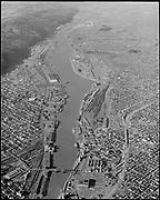 "Ackroyd_11406-20. ""Dock Commission. High level upper & lower harbor. December 11, 1962"""