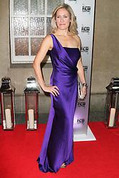 © Licensed to London News Pictures. 19/10/2013, UK. Sophie Raworth, The BFI London Film Festival Awards, Banqueting House, London Uk, 19 October 2013. Photo credit : Richard Goldschmidt/Piqtured/LNP