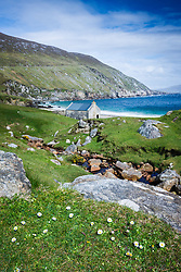 Keem Bay, Achill Island, County Mayo, Ireland