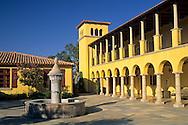 Villa Toscana, (Martin & Weyrich) Paso Robles, San Luis Obispo County, California