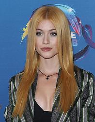 Fox Teen Choice Awards 2018. 12 Aug 2018 Pictured: Katherine McNamara. Photo credit: Jaxon / MEGA TheMegaAgency.com +1 888 505 6342