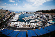May 25-29, 2016: Monaco Grand Prix. Monaco Grand Prix atmosphere