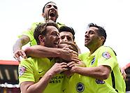 Charlton Athletic v Brighton and Hove Albion 230416
