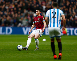 Declan Rice of West Ham United - Mandatory by-line: Phil Chaplin/JMP - 16/03/2019 - FOOTBALL - London Stadium - London, England - West Ham United v Huddersfield Town - Premier League