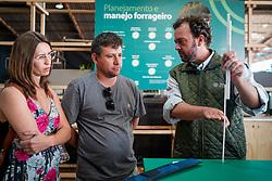 Estande Ovinos e Bovinos e Bem-Estar Animal na 42ª Expointer, que ocorre entre 24 de agosto e 01 de setembro de 2019 no Parque de Exposições Assis Brasil, em Esteio. FOTO: Joel Vargas / Agência Preview