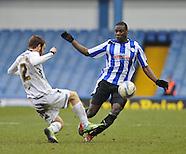 Sheffield Wednesday v Derby County 090213