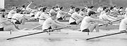 Nottingham. United Kingdom. <br /> <br /> Nottingham International Regatta, National Water Sport Centre, Holme Pierrepont. England<br /> <br /> 31.05.1986 to 01.06.1986<br /> <br /> [Mandatory Credit: Peter SPURRIER/Intersport images] 1986 Nottingham International Regatta, Nottingham. UK
