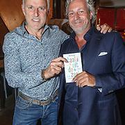 NLD/Amsterdam/20150604 - Boekpresentatie advocaat Mark Teurlings, Peter R. de Vires