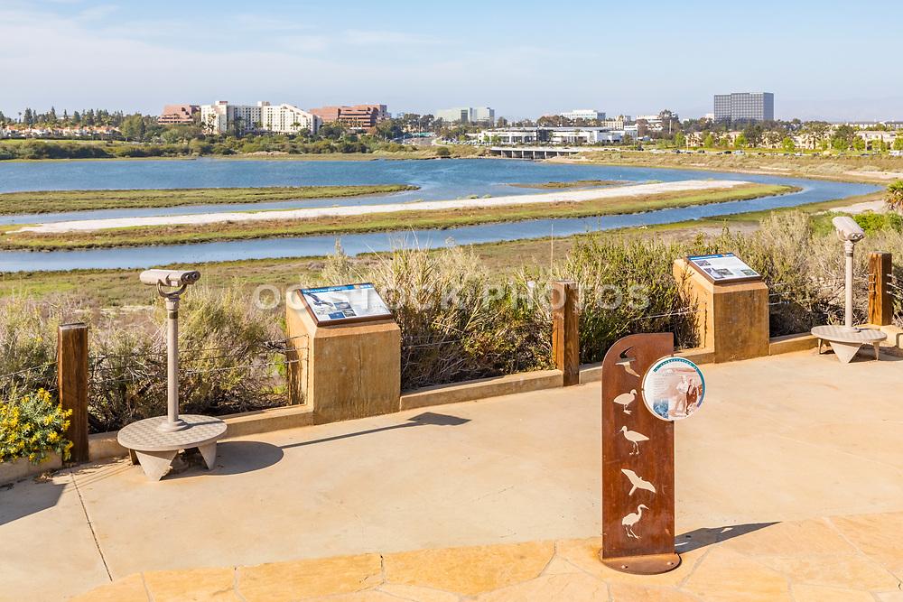 Vista Point Lookout Newport Beach