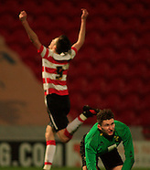 Doncaster Rovers v Norwich City 181214