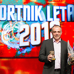 20121220: SLO, Sportnik leta 2012 - Slovenian Sports personality of the year 2012