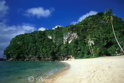 Two Lovers Point, Guam, USA, Micronesia, ( Western Pacific Ocean )