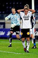 08.03.09 Fotball eliteserien (treningskamp) stavanger stadion Viking - Rosenborg<br /> Per Ciljan Skjelbred
