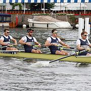 Race 13 - Wyfold - Upper Thames A vs Thames A