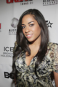 Sharon Carpenter at The Urban Network Magazine and Alistair Entertainment V.I.P Reception honoring Stephen Hill & Charles Warfield & theCelebration of Urban Network's 21st Anniversary held at the Canal Room on May 13, 2009 in New York City .