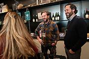 Mathew Thompson at ¡Salud! The Oregon Pinot Noir Auction 2018, Willamette Valley, Oregon