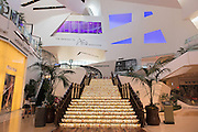James Turrel Installation - Crystals at City Center shopping center and entertainement district, Las Vegas, Nevada, USA