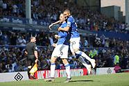 Everton v Manchester United 210419